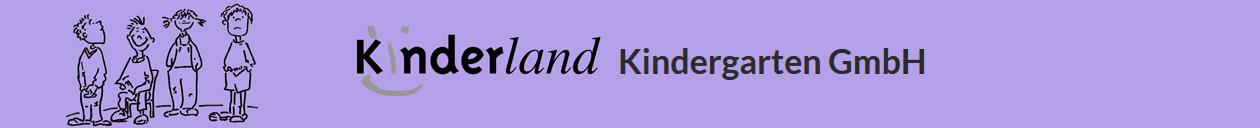 Kinderland Kindergarten gGmbH